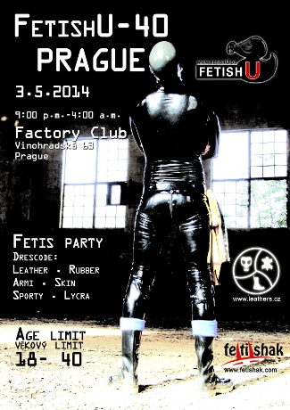 Fetish Party - Fetishu40