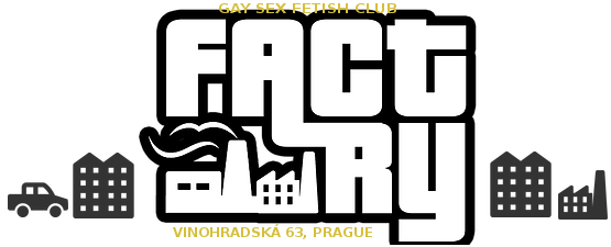 Gay club Prague